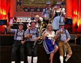 Sussex Oompah Band picture