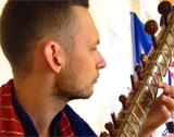 The London Sitarist picture