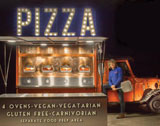 The Mobile Pizza Van picture