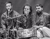 The Qawwali Singers picture