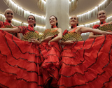 The Spanish Dancers picture