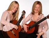 The Norfolk Guitar Duo picture