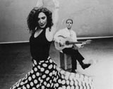 The London Flamenco Duo picture