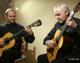 The Scottish Guitar Duo picture