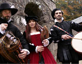 The Medieval Minstrels picture