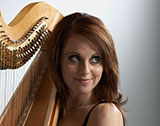 The London Wedding Harpist picture