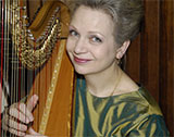 Jane the Harpist picture