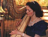 The Shropshire Harpist picture