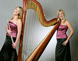 The Trinity Harp & Flute Duo picture