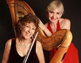 The Carillion Harp & Flute Duo picture