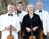 The Dorset String Quartet picture
