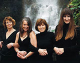 The Cornwall String Quartet picture