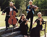 The Parkwood Quartet picture