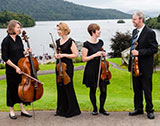 The Cumbria String Quartet picture