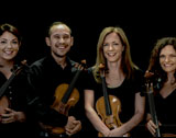 The Derby String Quartet picture