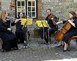 The Southampton String Ensemble picture