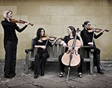 The Allegro String Quartet picture