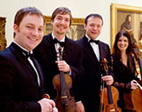 The Antrim String Quartet picture