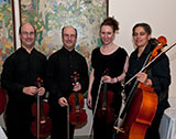 The Swansea String Quartet picture