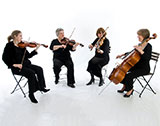 The Aeolian String Quartet picture