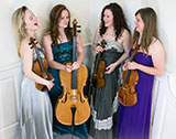 The Wedding String Quartet picture