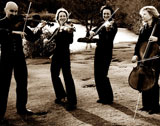 The Malvern Quartet picture