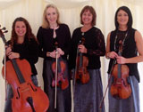 The Aberdeen String Ensemble picture