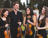 The Warwickshire String Quartet picture
