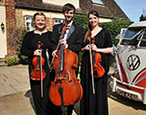 The Cotswold String Quartet picture