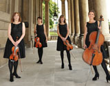 The Lavender String Quartet picture