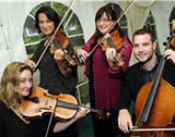 The Birmingham String Quartet picture