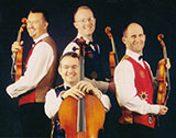 Sheldon Strings picture