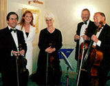 The Leeds String Quartet picture