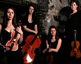 The Dublin String Ensemble picture