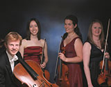 The Avilion Quartet picture