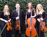 The Stanier String Ensemble picture