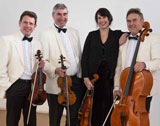 The West Sussex String Quartet picture
